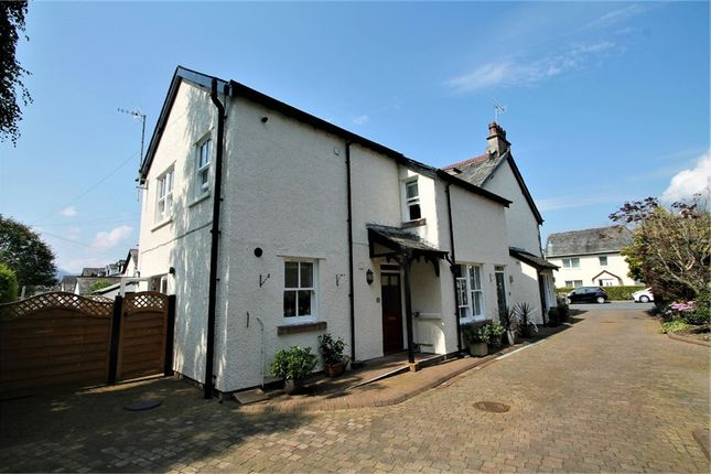 Thumbnail Flat for sale in 3 Blencathra Court, Keswick, Cumbria