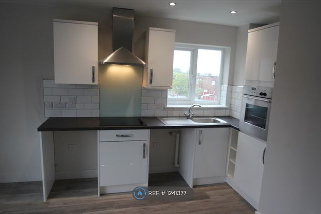 1 bed flat to rent in Turreff Avenue, Donnington, Telford TF2