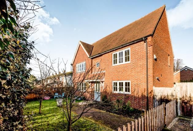 Thumbnail Detached house for sale in Petworth, West Sussex, .