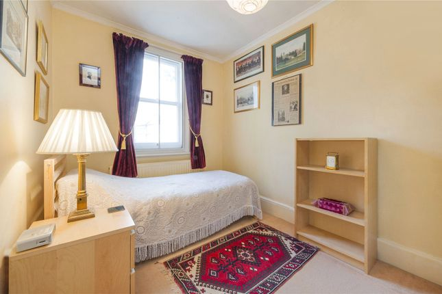 Bedroom of Marylands Road, London W9