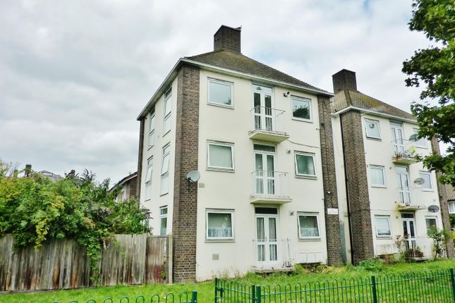 Thumbnail Flat for sale in Chalcombe Road, Abbey Wood, London