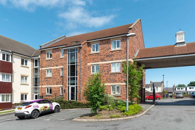 Thumbnail Flat for sale in Ford Lodge, Tyne And Wear