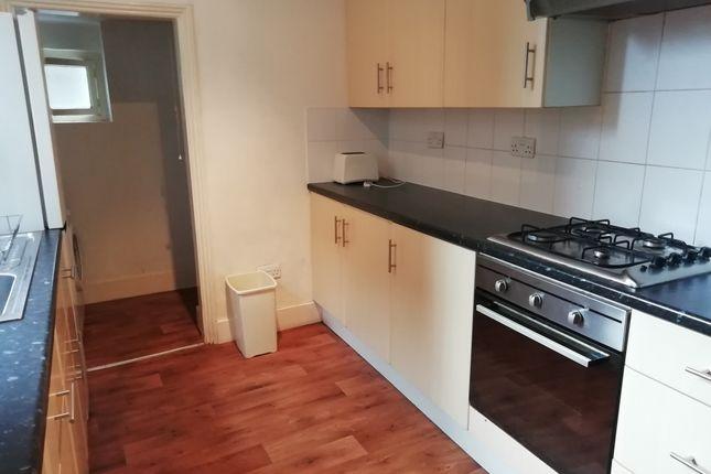 Kitchen of Rosemary Avenue, Enfield EN2