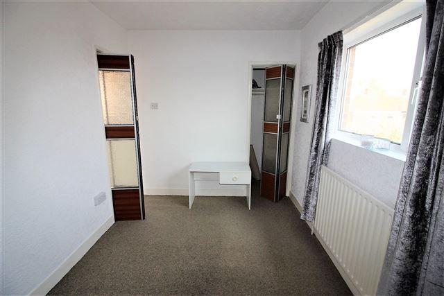 Bedroom 2 of Lister Crescent, Basegreen, Sheffield S12