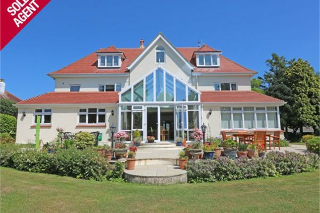 Thumbnail Detached house for sale in Les Vardes, St. Peter Port, Guernsey