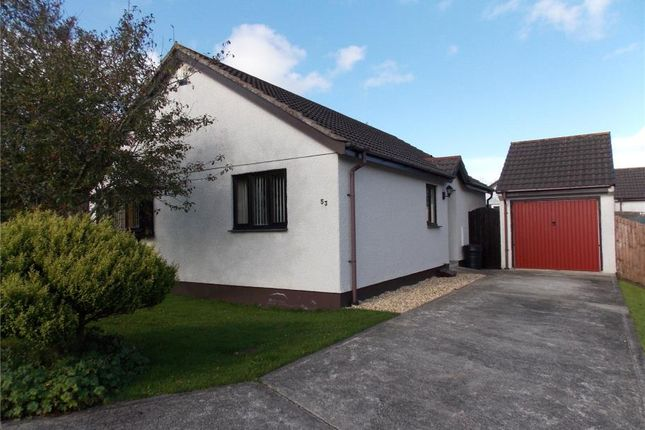 Detached bungalow for sale in Town Farm, Redruth