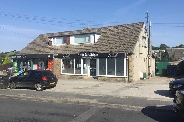 Thumbnail Restaurant/cafe for sale in High Road, Halton, Lancaster