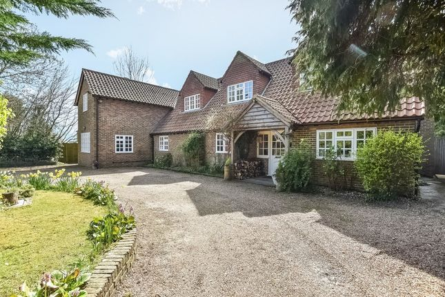 Thumbnail Detached house for sale in Pashley Road, Ticehurst, Wadhurst