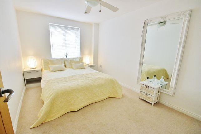 Bedroom Two of Queens Road, Frinton-On-Sea CO13