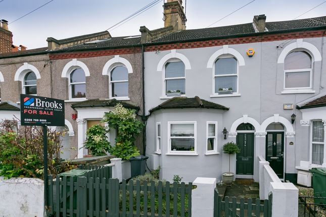 Thumbnail Semi-detached house for sale in Wellfield Road, London