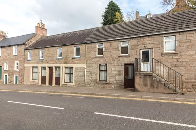Thumbnail Flat to rent in Dundee Loan, Forfar