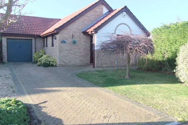 3 bed detached bungalow to rent in Stallards Crescent, Kirby Cross, Frinton-On-Sea, Essex CO13