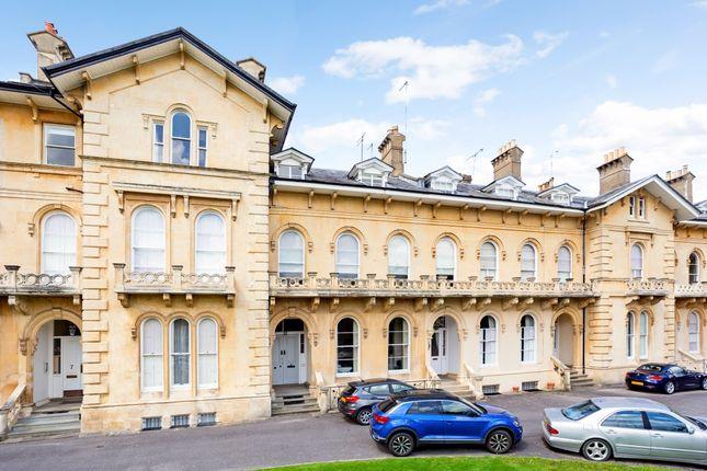 1 bed flat to rent in Lypiatt Terrace, Cheltenham GL50