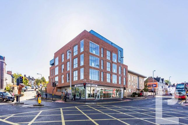 Thumbnail Flat for sale in Lumiere Apartments, 195 Howard Road, Walthamstow