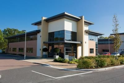 Thumbnail Office to let in Hobart House, Cheadle Royal Business Park, Cheadle, Cheshire