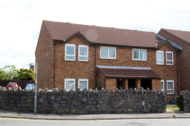 Thumbnail Property for sale in Milton Road, Weston-Super-Mare