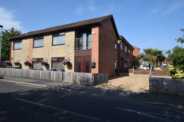 Thumbnail Detached house for sale in West End Road, Haydock, St Helens