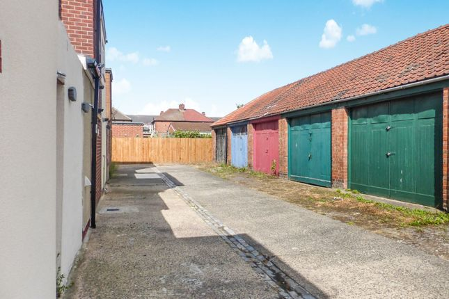 Property for sale in Bright Street, Hartlepool