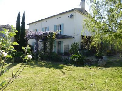 Thumbnail Property for sale in St-Aubin-De-Cadelech, Dordogne, France