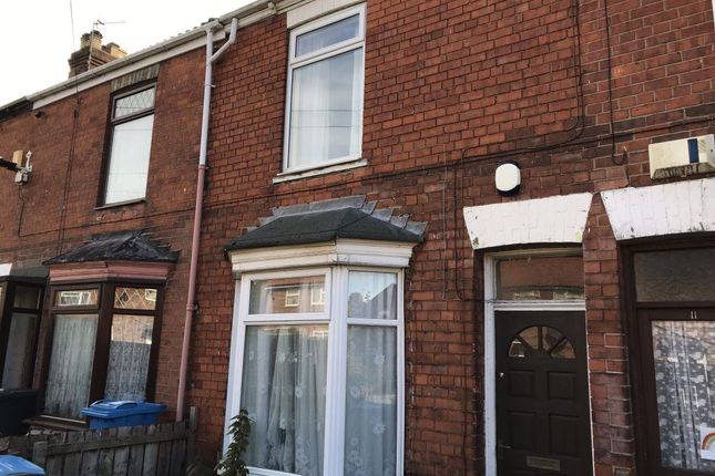 Thumbnail Property to rent in Wawne Grove, Alexandra Road, Hull