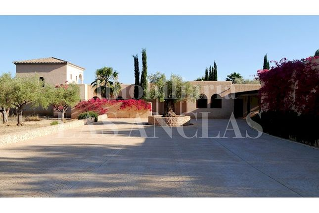 Thumbnail Country house for sale in San Rafael, Ibiza, Spain