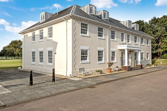 3 bed flat for sale in Marchwood Gate, Marchwood, Chichester PO19