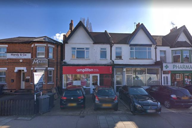 Thumbnail Retail premises for sale in Headstone Road, Harrow