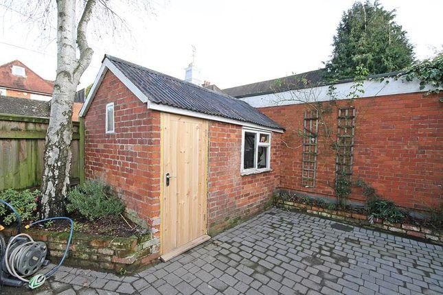 Home Office of Darlings Lane, Pinkneys Green SL6
