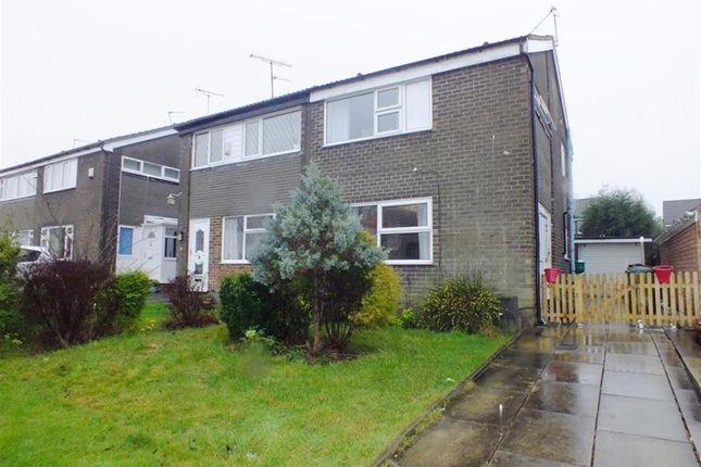 3 bed semi-detached house for sale in Primley Park View, Alwoodley, Leeds