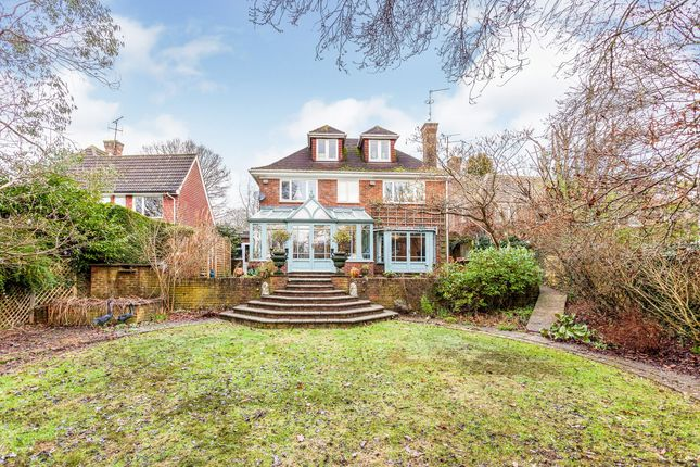 Thumbnail Detached house to rent in Fox Hill Village, Haywards Heath
