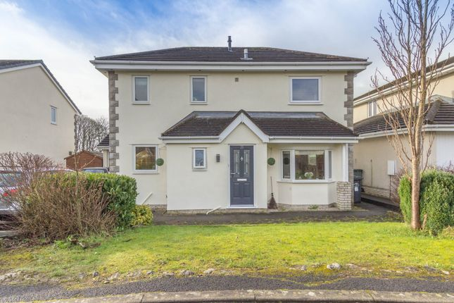 Thumbnail Detached house to rent in Aldercroft, Kendal