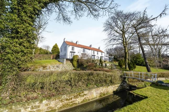 Thumbnail Detached house for sale in The Holme, Great Broughton, North Yorkshire, United Kingdom