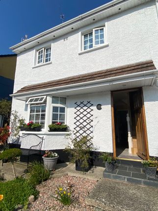 Thumbnail End terrace house for sale in Iveagh Crescent, Newry
