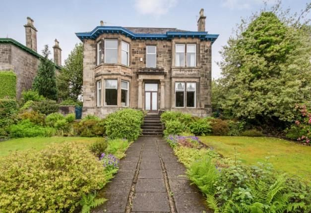 Thumbnail Detached house for sale in Bowling Green Road, Mount Vernon, Glasgow, Lanarkshire
