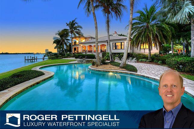 Thumbnail Property for sale in 622 S Owl Dr, Sarasota, Fl, 34236
