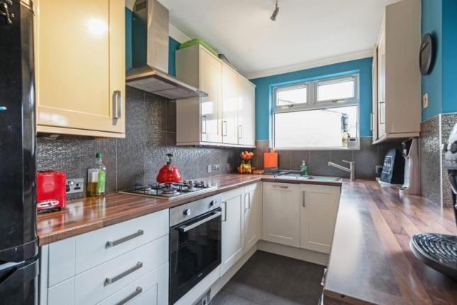 Kitchen of Dunnikier Road, Kirkcaldy, Fife KY2
