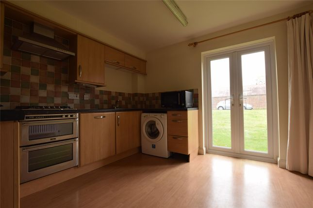 Thumbnail Flat to rent in Marina Way, Abingdon, Oxfordshire