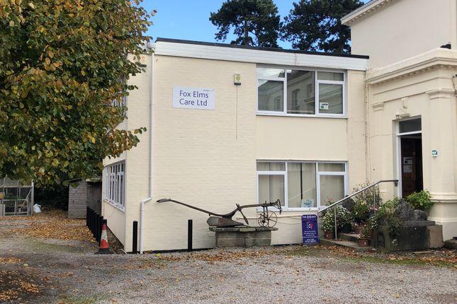 Office to let in Greville Close, Sandhurst Road, Gloucester
