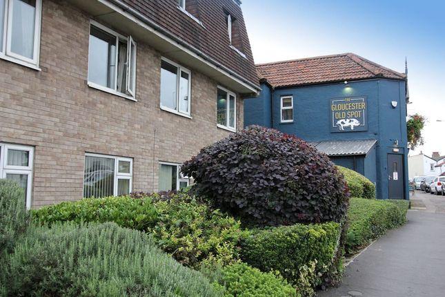 1 bed flat to rent in Kellaway Court, 142 Kellaway Avenue, Bristol BS6