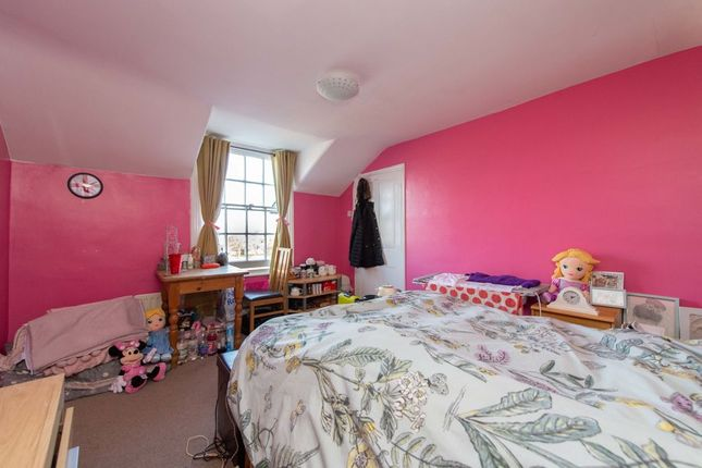 Bedroom of Marine Terrace, Shrewsbury SY1