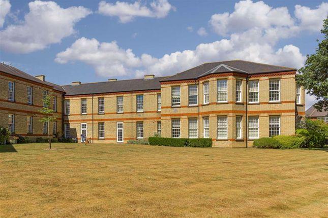 Wellesley House, Epsom, Surrey KT19