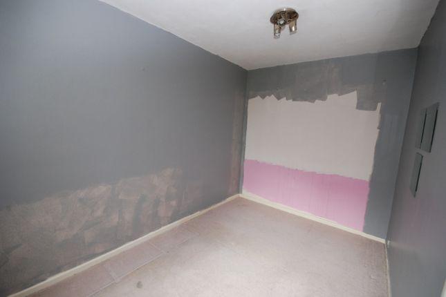 Bedroom of Broomley Court, Fawdon, Newcastle Upon Tyne NE3