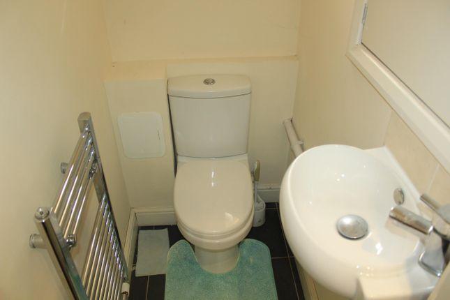 Cloakroom/wc of Morris Avenue, Llanishen, Cardiff CF14
