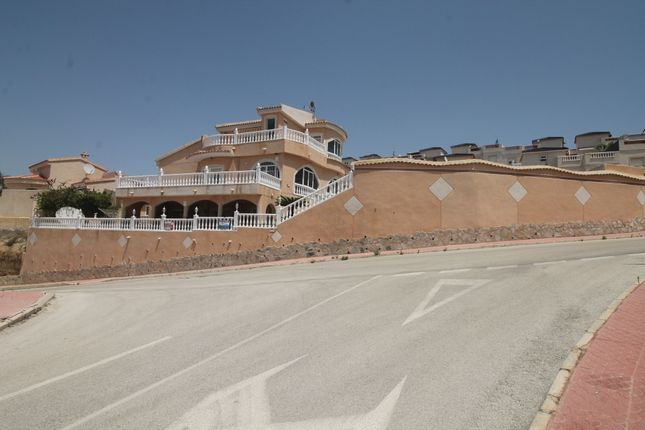 5 bed detached house for sale in Quesada, Alicante, Spain