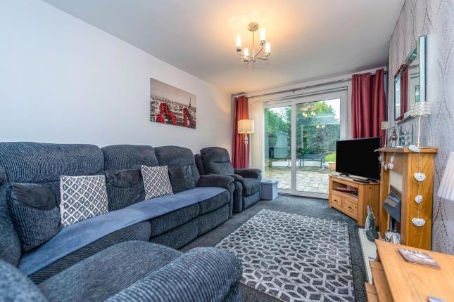 Family Room of Sandhills, Hightown, Liverpool, Merseyside L38