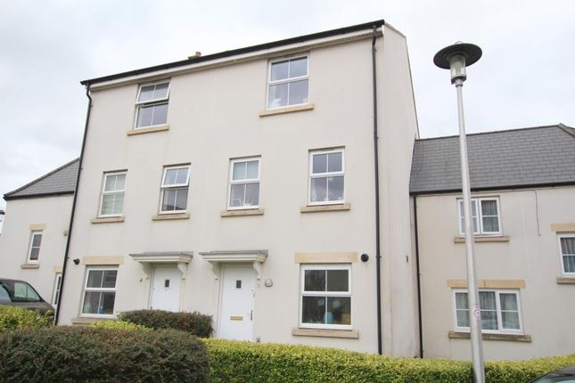 Thumbnail Property to rent in Forth Avenue, Portishead, Bristol