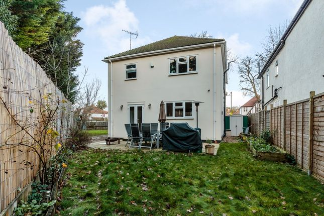 Property For Sale In Repton Road Orpington