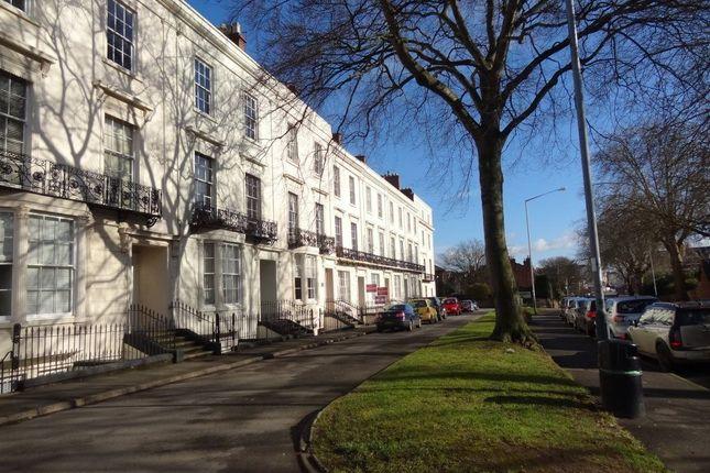 Thumbnail Studio to rent in Bertie Terrace, Warwick Place, Leamington Spa