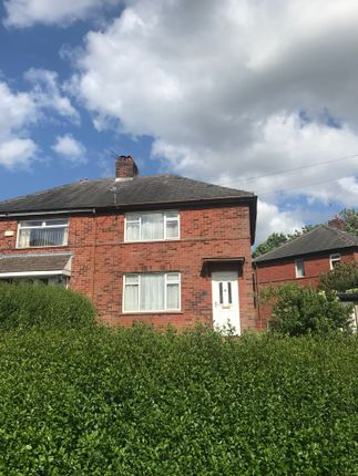 Thumbnail Semi-detached house to rent in Demesne Drive, Stalybridge