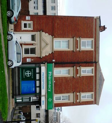 Thumbnail Maisonette to rent in Harrogate House, Gosforth Street, Newcastle, Tyne And Wear